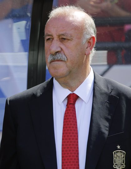 """Del Bosque: """"No es momento de buscar culpables"""""""