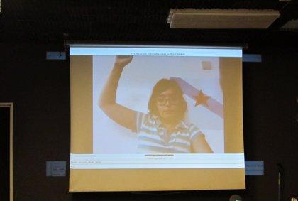 Detenida en Ponferrada (León) la independentista María Osorio