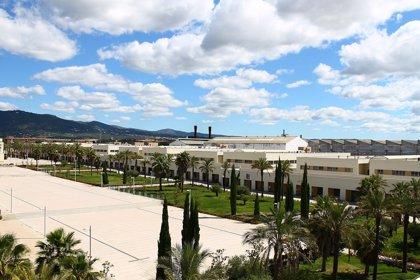"""Expertos aseguran que el Parque Joyero es el centro """"más seguro"""" de España y el sur de Europa en este sector"""