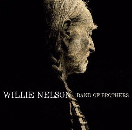 Willie Nelson regresa con 'Band of Brothers'