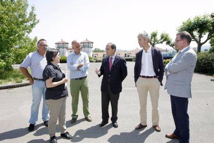 408.000 euros para el Centro integrado de FP La Granja de Heras