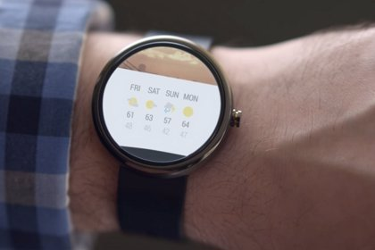 HTC y ASUS también fabriacarán con Android Wear