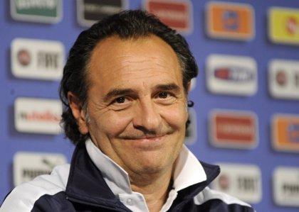 """Prandelli: """"Fue un partido épico, Inglaterra es uno de los equipos más fuertes"""""""