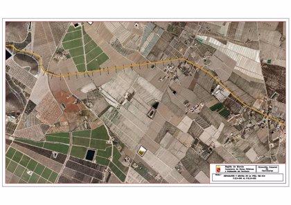 El Ejecutivo regional licita las obras de la carretera que une Lorca y Puerto Lumbreras