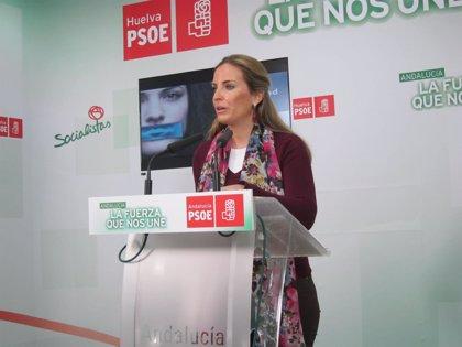 """PSOE-A intensificará movilizaciones contra una reforma """"clasista"""" que """"exuda paternalismo e intervencionismo"""""""
