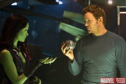Repaso a los personajes principales en el nuevo clip de Guardianes de la Galaxia