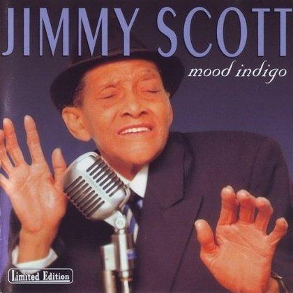 Muere Jimmy Scott, el legendario cantante de jazz