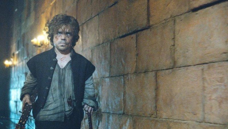 Juego de tronos: Tyrion y el \