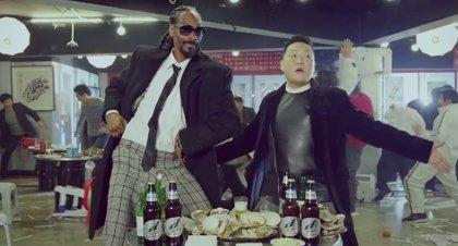 El nuevo vídeo de Psy, Hangover, récord en YouTube con más de 60 millones de visitas