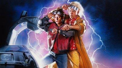 De Regreso al futuro a X-Men, los viajes en el tiempo sometidos al juicio de la ciencia