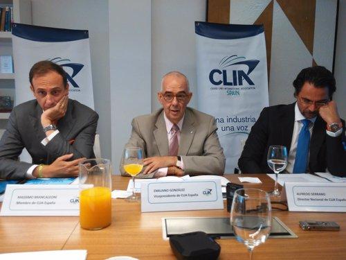 CLIA España presenta su informe sobre la contribución del sector