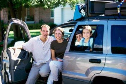 Más seguridad para las familias en el coche