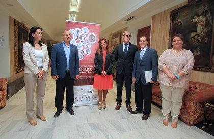 Diputación y Ayuntamiento promocionan la riqueza cultural con la II Muestra de Patrimonio de Córdoba