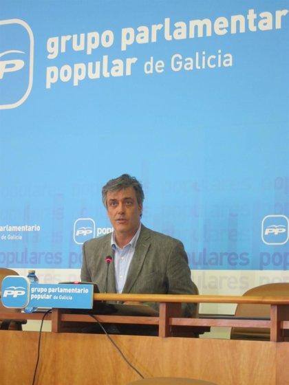 """El PP propondrá destinar la mitad de julio a tareas parlamentarias """"ordinarias"""""""