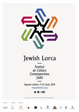 Arranca este martes la II edición de Jewish Lorca 2014