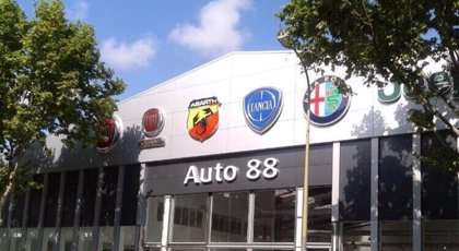 (amp.)Fiat Group Automobiles Spain se integra en Anfac