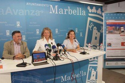 El Ayuntamiento de Marbella pone en marcha una aplicación para facilitar la búsqueda de empleo