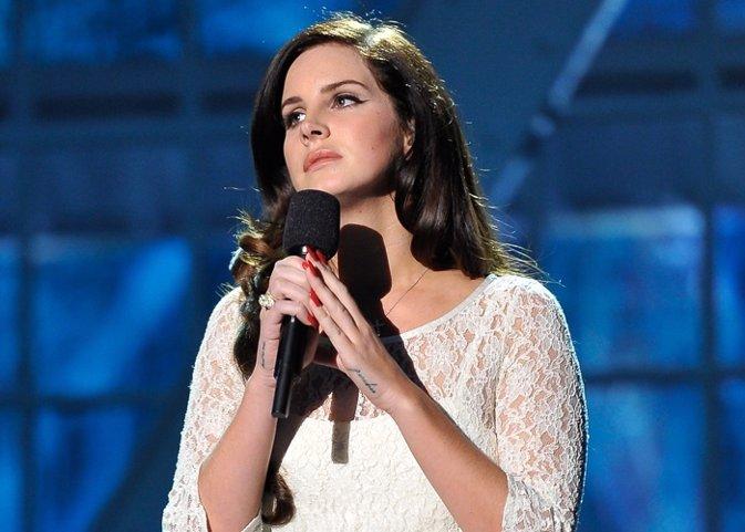 Lana Del Rey Y Sus Sorprendentes Declaraciones