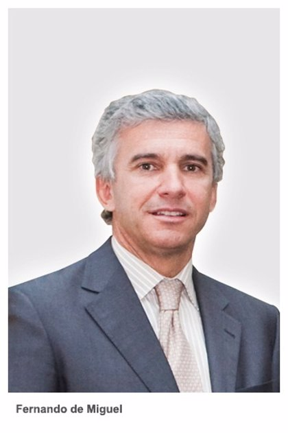 Fernando de Miguel, responsable de Marketing de Toyota en España