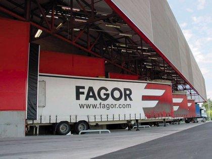 Administración concursal achaca la insolvencia de Fagor a un inadecuado modelo productivo que ha restado competitividad