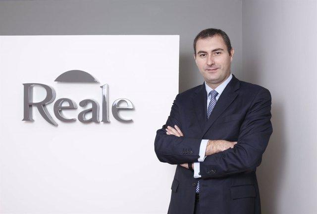 Ignacio Mariscal, consejero delegado de Reale