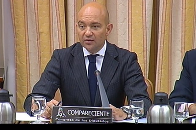 Jaime García-Legaz en el Congreso
