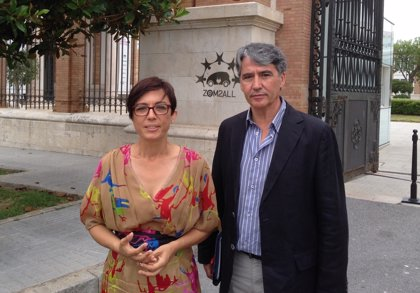 """PSOE dice que """"no tiene ninguna garantía"""" de que el proyecto del Museo de Arte Ruso sea bueno para Málaga"""