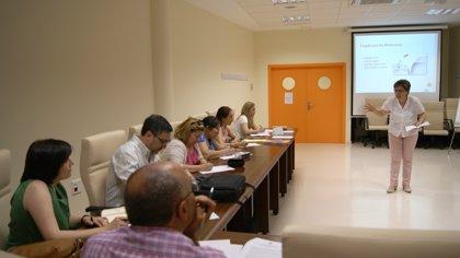 La UJA imparte entre profesores un curso para que motiven el espíritu emprendedor entre el alumnado