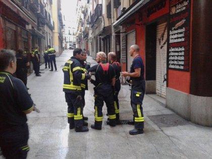La autopsia confirma que la turista fallecida el viernes fue estrangulada y luego quemada