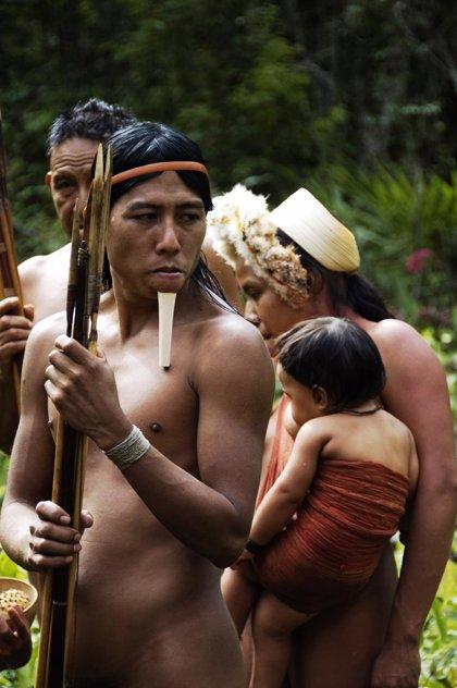 ¿Conoces estas nueve tribus?