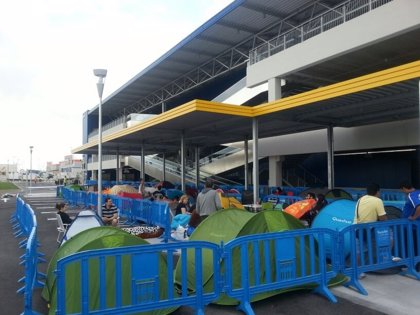 Ikea inaugura este martes su tienda de Alfafar (Valencia), la primera en la Comunitat Valenciana