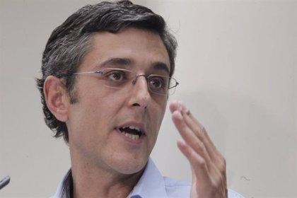 Madina estrena una aplicación móvil para seguir su campaña a la Secretaría General del PSOE