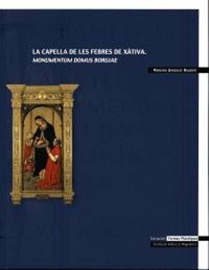 Cultura.-La IAM dedica títulos a las disputas de los Borgia en Xàtiva, el modelo educativo ilustrado y la obra de Millás