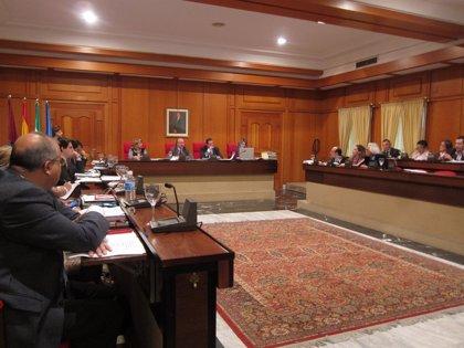 El PP plantea este martes que el Pleno municipal agradezca la labor de Juan Carlos I y apoye a Felipe VI
