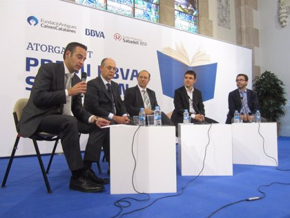 Melcior Comes se alza con el 34 Premi BBVA Sant Joan de literatura catalana