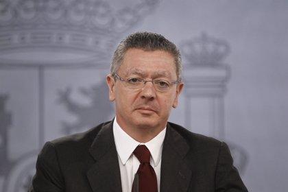 El PSOE pide en el Congreso que se obligue al Gobierno a someter la reforma al Consejo de Estado