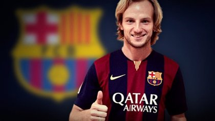 El Barça ficha a Ivan Rakitic