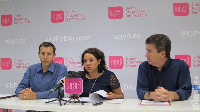 UPyD pide 16 años de prisión para el exconsejero delegado de Plaza, Carlos Escó