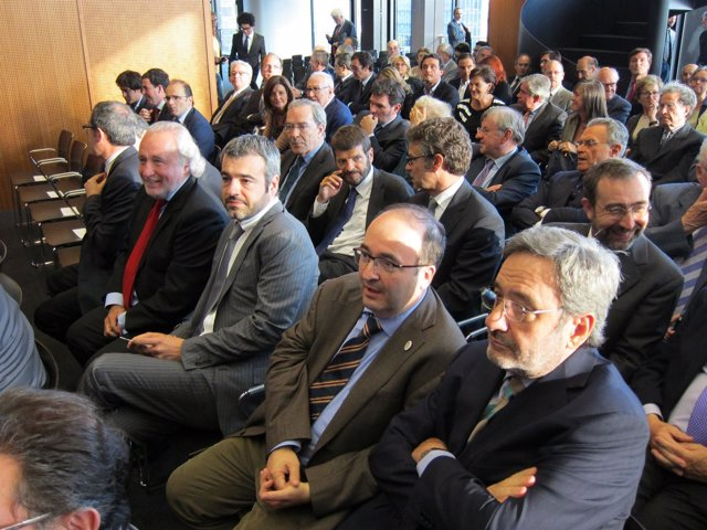 A.Fdez.Teixidó, M.Lucena, M.Iceta y N.Serra