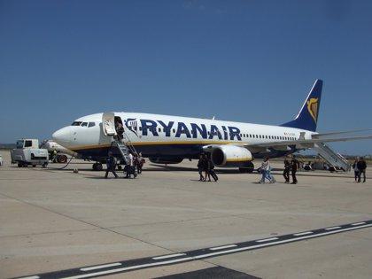 Las 'low cost' transportaron 1,08 millones de pasajeros hasta mayo