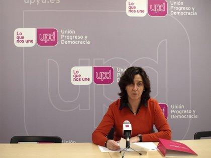 UPyD critica el incremento del tiempo de espera para ser operado en la Región