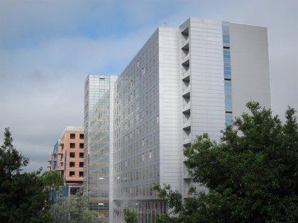 El SCS desiste de la asistencia de control en la fase inicial del contrato de Valdecilla
