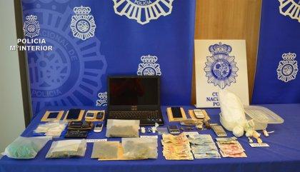 La 'Operación Mendo' deja 27 detenidos en Logroño por tráfico de droga