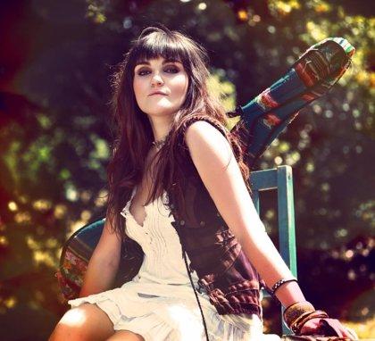 Rozalén actuará en el Búho Club y en el Aguere Cultural