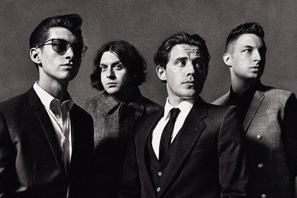 Arctic Monkeys estrenan videoclip