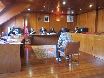 Suspenden el juicio contra el acusado de violar a una menor
