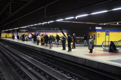 Comienzan las obras para renovar 34 kilómetros de túnel de Metro