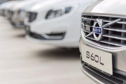 Volvo Cars mejora un 14,1% sus ventas europeas en mayo