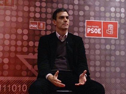 Sánchez no tiene miedo a que los españoles voten, pero pide que lo hagan todos y por cauces constitucionales