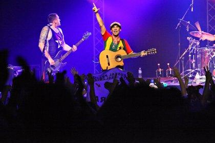 Manu Chao actuará en Vícar el 20 de julio